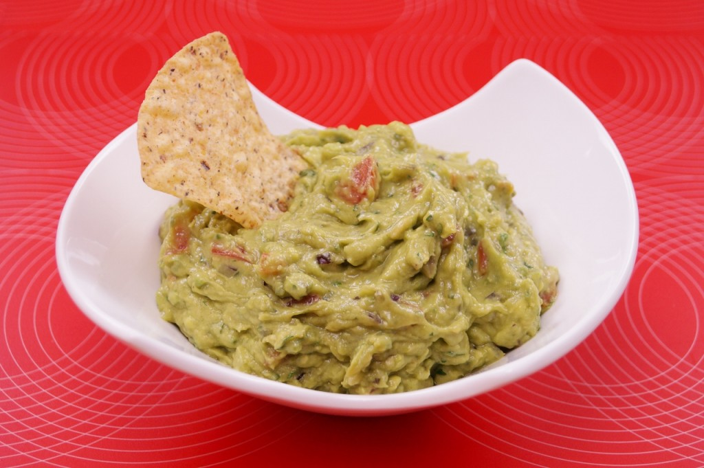 Guacamole Recipe Easy Healthy Dip Dishin With Di Cooking Show Recipes Cooking Videos